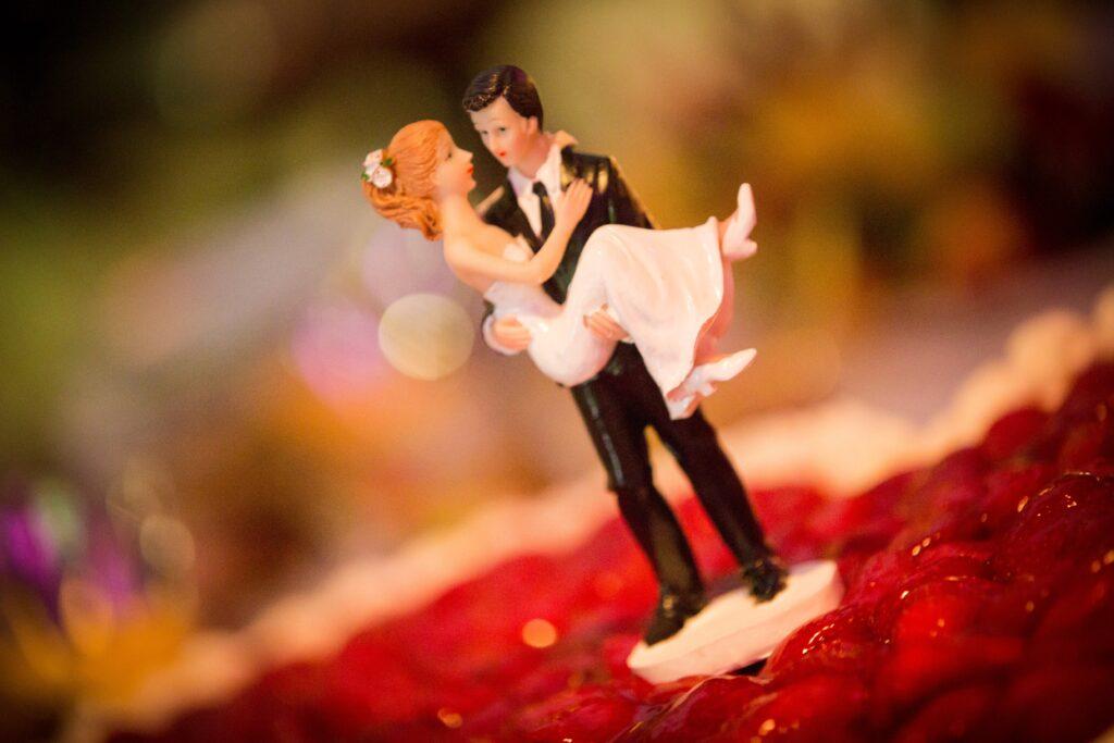Hochzeit im EBIANUM