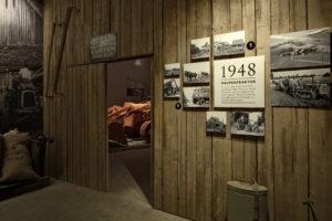 EBIANUM Baggermuseum