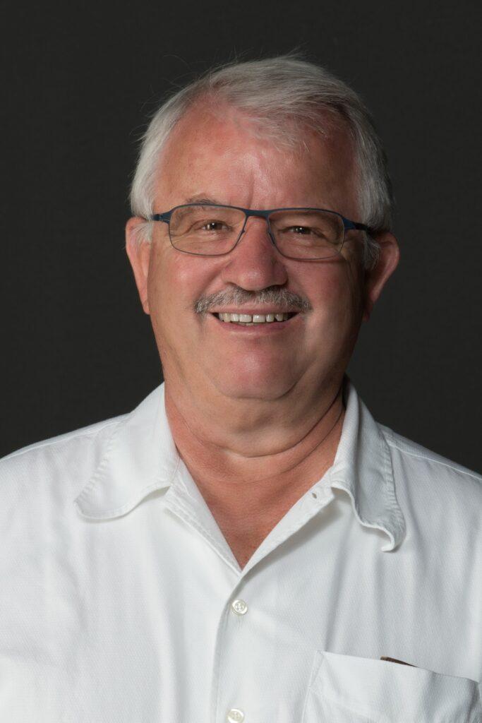 Hansruedi Eberhard