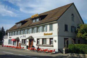 Hotel Restaurant Kreuz