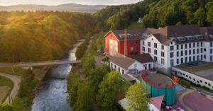 Hotel Riverside Glattfelden