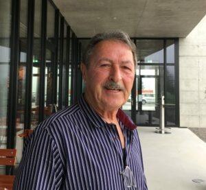 Marcel Hauser