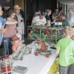 Modellbörse / Modellausstellung